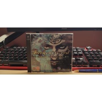 Broken Sword Shadow of the Templars [1996] PC