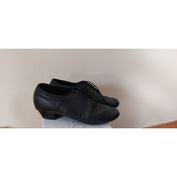 buty do tańca LATINO 38