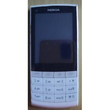 Nokia X3-02 uszkodzona