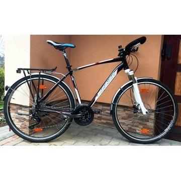 "Rower trekkingowy 52 cm 20,5"" Merida Deore XT DT"