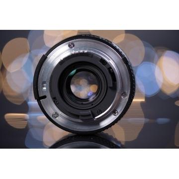Nikon AF Nikkor 24mm f/2.8D idealny