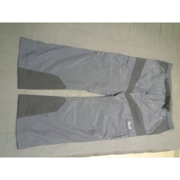 Jack Wolfskin Vertec XT - spodnie trekkingowe r 58