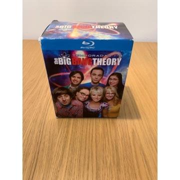 Big Bang Theory DVD