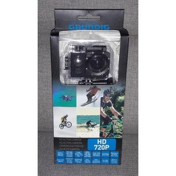 kamera sportowa GRUNDIG 12498 HD720P
