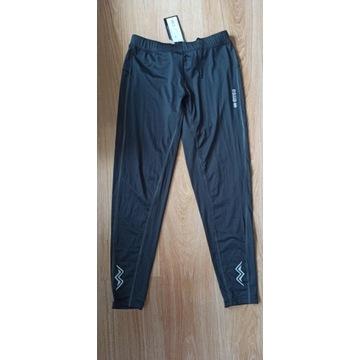 Spodnie do biegania laycra