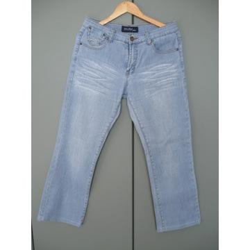 Jeansy DOLNA jeans