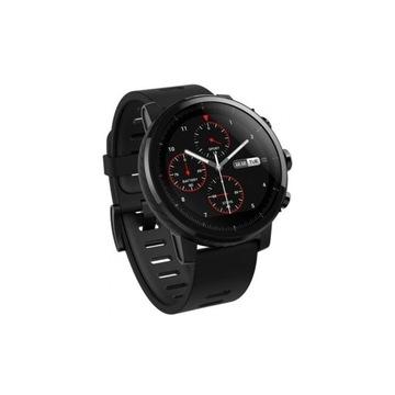 Smartwatch XIAOMI Amazfit Stratos A1619 Czarny