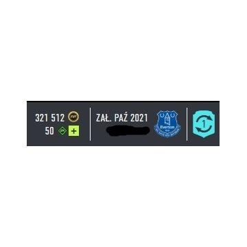 FIFA 22 - 300K COINS, PC ORIGIN
