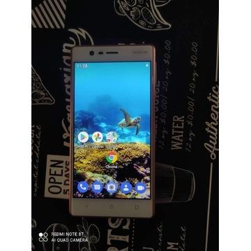 Nokia ta-1020, Nokia 3