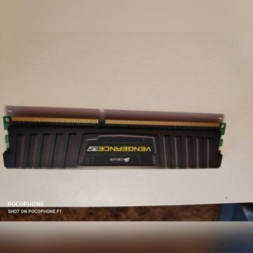Corsair DDR3 4gb 100% sprawny