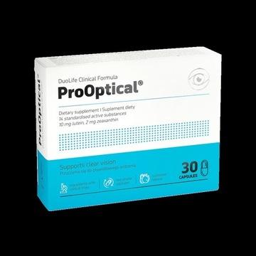DuoLife Clinical Formula ProOptical ZDROWE OCZY