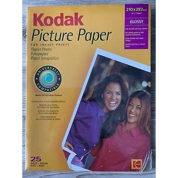 papier fotograficzny KODAK