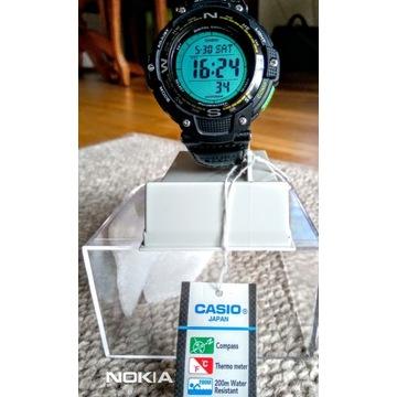 Casio SGW-100B Pro Trek