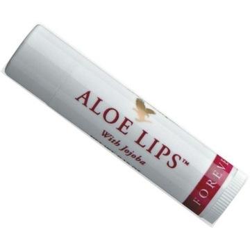 Pomadka Forever Aloe Lips