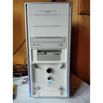 PC DO STARYCH GIER W2K XP JAK NOWY AGPx8