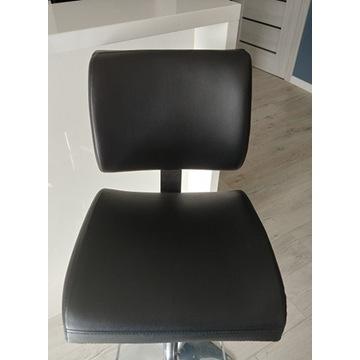 Krzesło barowe - hoker, Agata