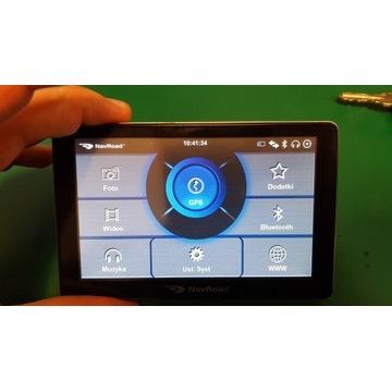 Nawigacja samochodowa GPS Navroad Auro S6