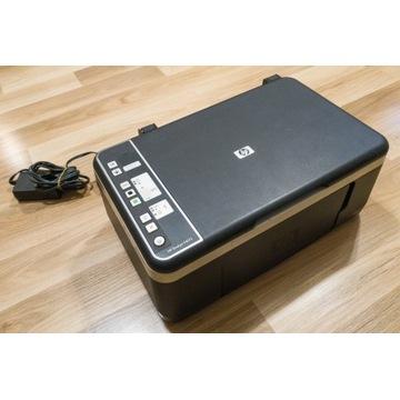 Urządzenie wielofunkcyjne HP Deskjet F4172