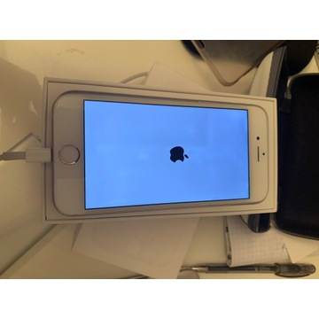 iPhone 6 64 GB komplet stan dobry