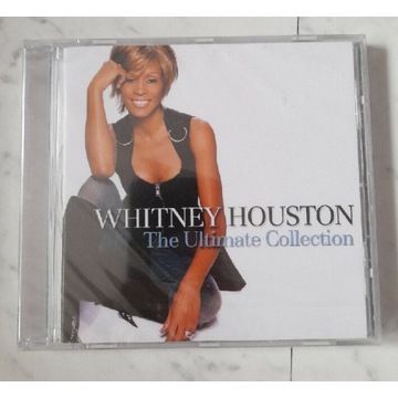 Whitney Houston- The Ultimate Collection