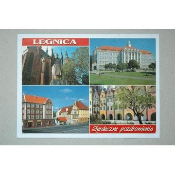 Legnica. 1999