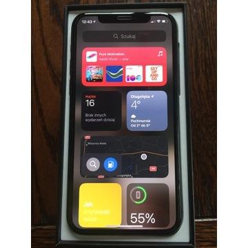 Smartfon IPHONE 11 PRO 256 GB / szary