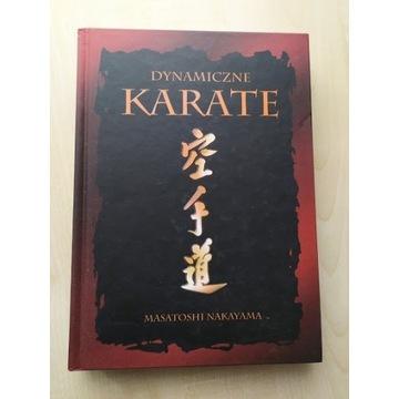 Dynamiczne Karate, Masatoshi Nakayama