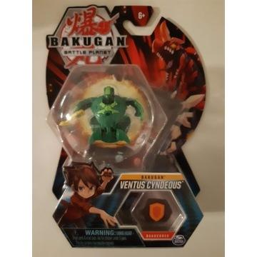 Bakugan Basic Ball VENTUS CYNDEOUS Battle Planet