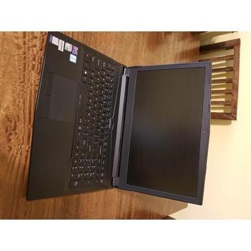 laptop Clevo N850EL
