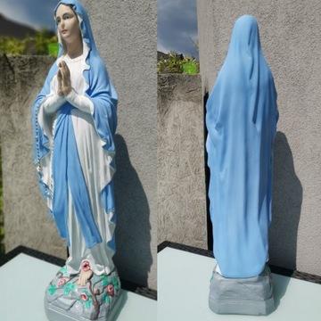 Piękna duża figura matka boża z Lourdes do kaplicz