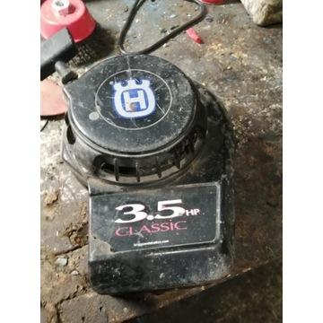 starter kosiarki  Husqvarna  3.5 HP kosiarki