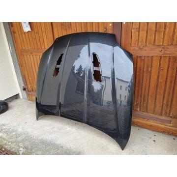 Maska Jaguar XKR XKRS X150 06-14 LNL