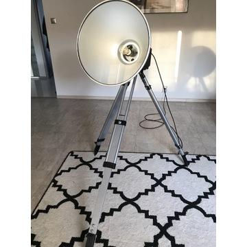 Lampa loft indystrial