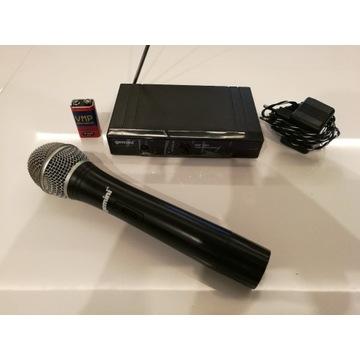 Gemini VHF-1001M mikrofon bezprzewodowy
