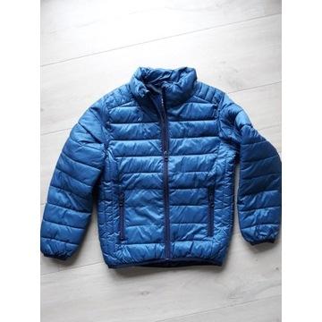 Chłopięca kurtka jesienna  r.128