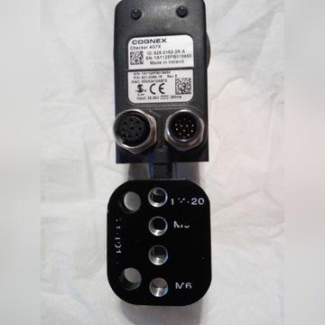 Cognex Checker 4G7X + kabel + moduł