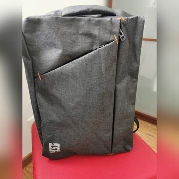 Nowy plecak na laptop Semi line