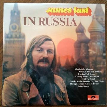James Last - In Russia