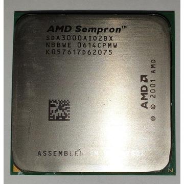 Procesor AMD Sempron SDA3000AI02BX
