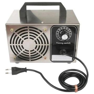 MOCNY Generator ozonu ozonator 48 g/h
