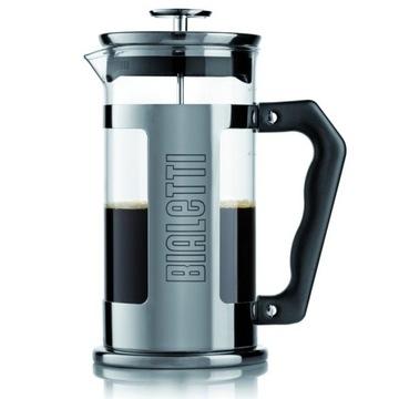 BIALETTI Zaparzacz do kawy. Licytacja od 1 zł