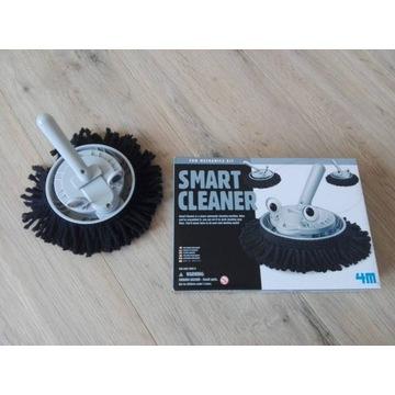 Smart cleaner - jeżdzący