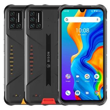 UMIDIGI BISON 2021 NFC Android 11 , 8 GB/128 GB