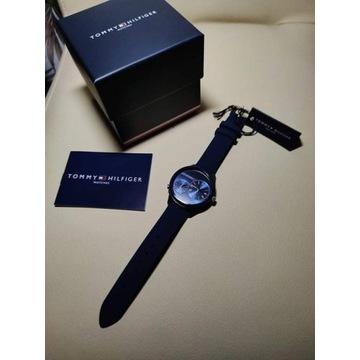 Tommy Hilfiger Meg 1782146 unisex zegarek oryginał