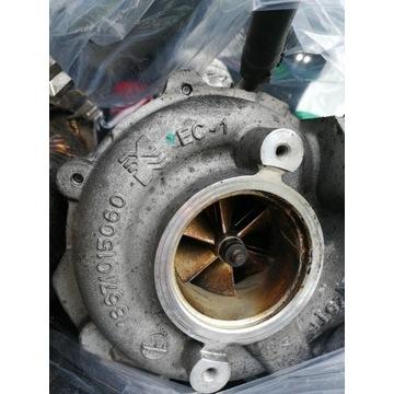 Turbina audi rs3 8V