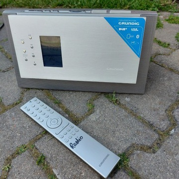 RADIO GRUNDIG BT 1000 DAB+ GLR 2045