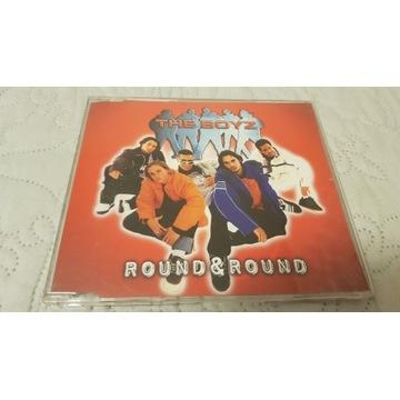 The Boyz - Round & Round