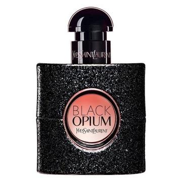 Yves Saint Laurent Black Opium Woda Perfumowana