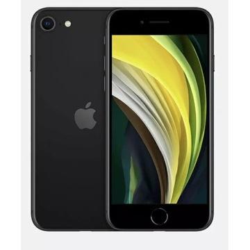iPhone SE 2020 Black 128G