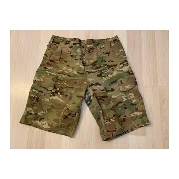 Krótkie spodnie CPU (Combat Patrol Uniform)